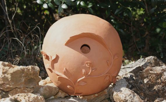 Jardin Archives Ceramiques Et Poteries Couleurs Demesterres