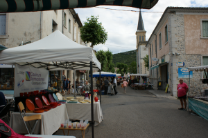 marché traditionnel de st hippolyte
