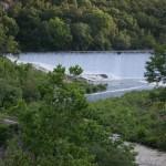 Barrage hydroélectrique du Causse de la selle