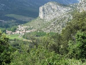 Saint-Jean-de-Buèges est la capitale spéléologique de la vallée