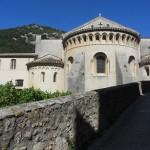 village touristique à 13km du Causse de la Selle