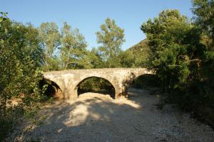 Pont de St André de BuègesPont de St André de Buèges