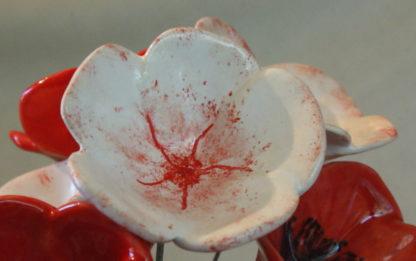 bouquet lin